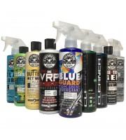 Chemical Guys Basic kit