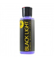 Black light - Hybrid radiant super finish