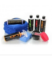 Black Optical Select Car Care Kit