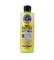 Butter Wet Wax-přírodní karnaubský vosk s přísadou polymerů a pryskyřic
