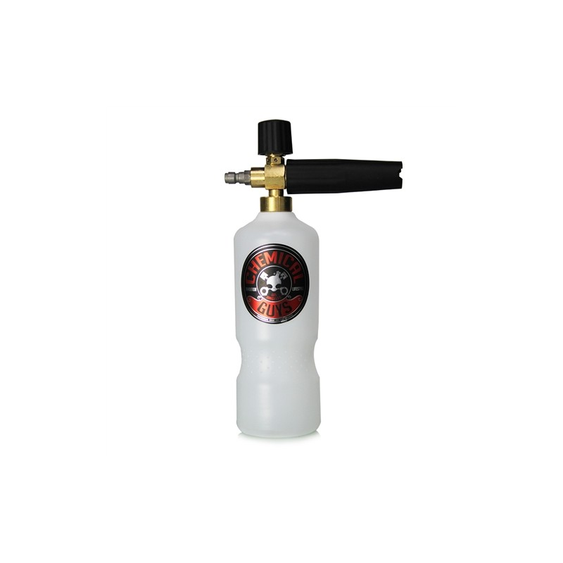 Torq professional foam cannon chemical guys