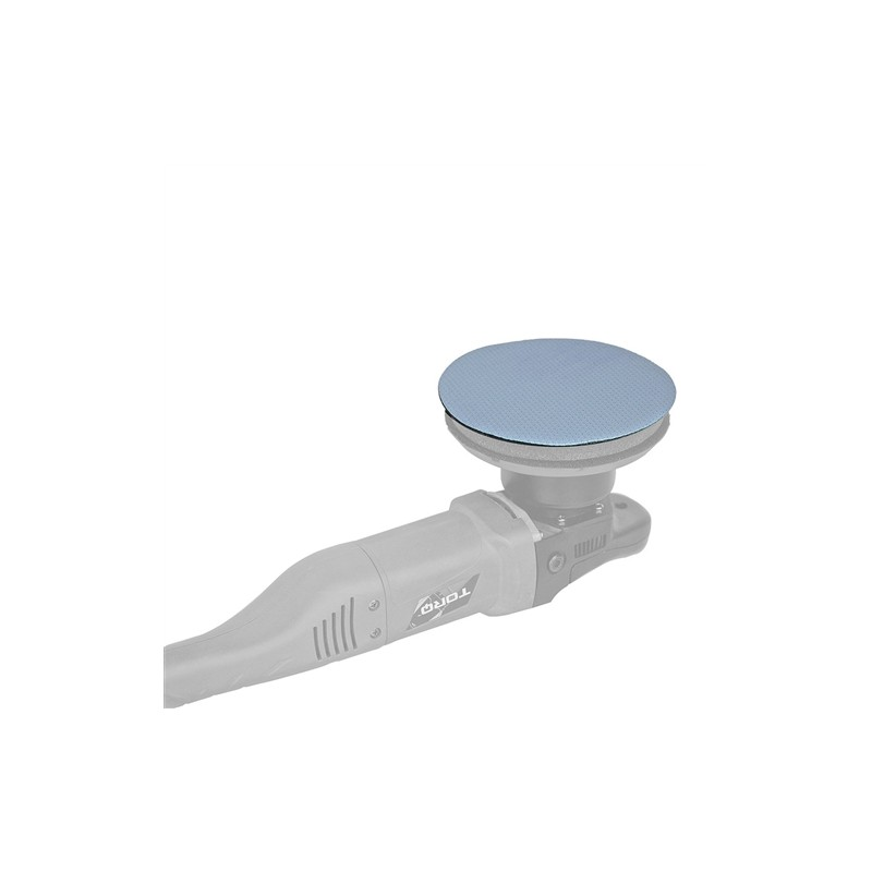 Clay eraser disc interface pad holder 150 mm chemical guys