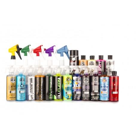 Chemical Guys Business kit