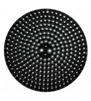 Cyclone Dirt Trap Bucket Black - filtr do vědra, černý