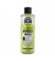 Chemical Guys-Wonder Wash Soap/Car-Nano Detailingový autošampon obohacený kyslíkem,neškrabe,podporuje lesk