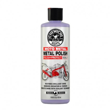 Moto Metal Polish (16oz)