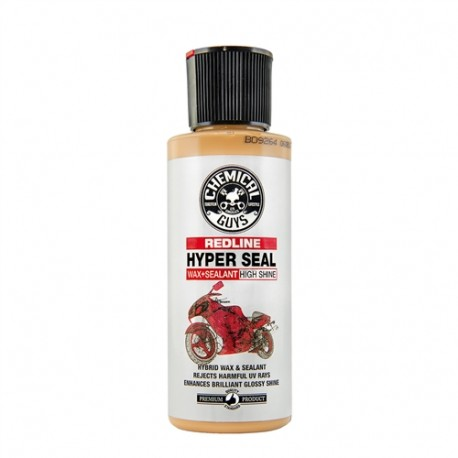 Redline Hyper Seal - High Shine Wax & Sealant (04oz)