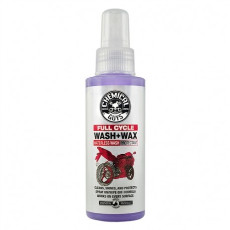 Full Cycle - Waterless Wash & Wax (4oz)