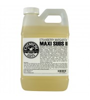 Maxi-Suds II Strawberry Margarita Super Suds Car Wash Shampoo (64oz)
