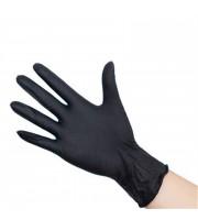 Detailing rukavice černé
