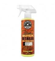 CHEMICAL GUYS-Leather Quick Detailer-rychlý čistič kůže s dlohodobou impregnací