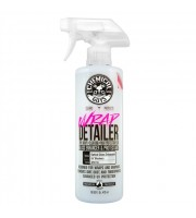 Wrap Detailer Gloss Enhancer & Protectant for Vinyl Wraps (16 oz)