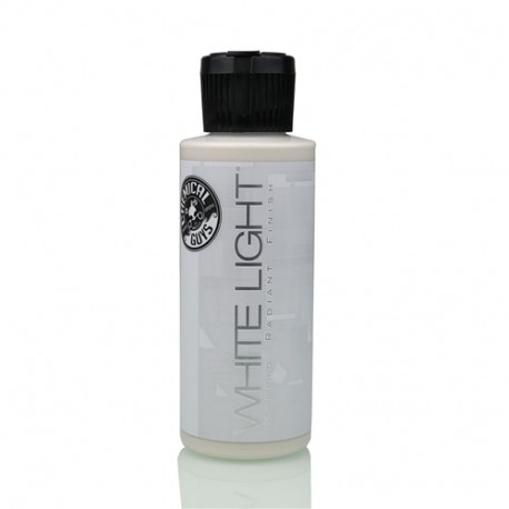 ChemicalGuys - White Light Hybrid Radiant Finish (4oz)