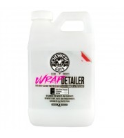 Wrap Detailer Gloss Enhancer & Protectant Vinyl Wraps-dokonalý čistič a dlouhodobá impregnace na Wrap fólie (64oz)