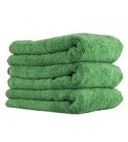 Fluffer Miracle Supra Mircofiber Towel, Green-univerzální Mikrovláknová utěrka k sušení,leštění kompletní karoserie(60x40cm)