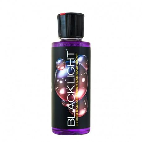 Black Light Hybrid Radiant Finish Car Wash Soap (4oz)