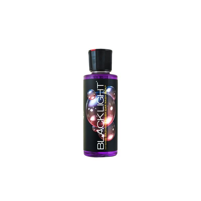 black light hybrid radiant finish car wash soap auto ampon. Black Bedroom Furniture Sets. Home Design Ideas