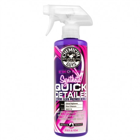 Extreme Slick Synthetic Quick Detailer (16 oz)