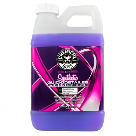 Extreme Slick Synthetic Quick Detailer (64 oz)