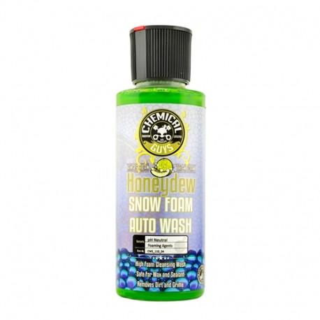 Honeydew Snow Foam - vysoce pěnivý autošampon (4oz)