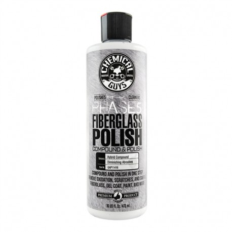 Phase 5 Fiberglass Polish (16oz)