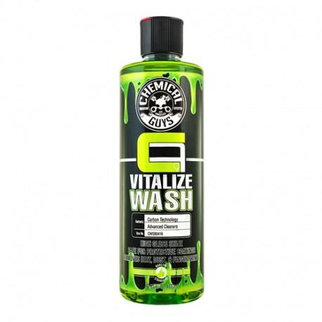 Carbon Flex Vitalize Wash (16oz)