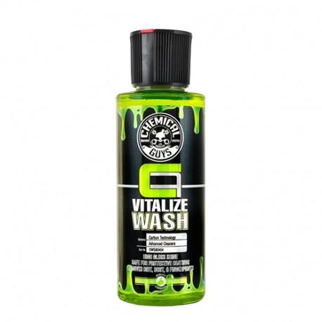 Carbon Flex Vitalize Wash (4oz)