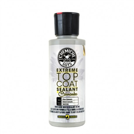 Extreme Top Coat Sealant (4 oz)