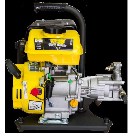 Mr. Pressure 2100HA - benzinová tlaková myčka