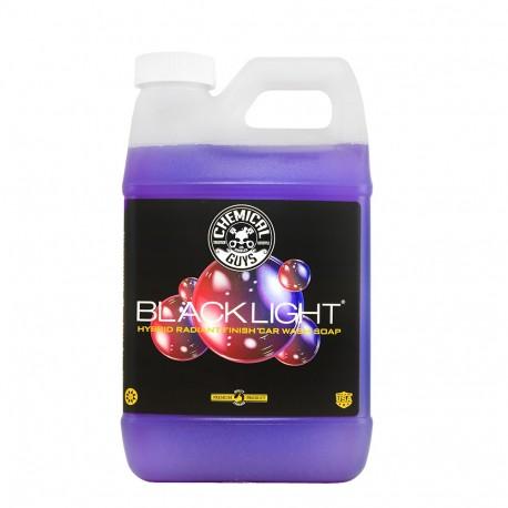 Backlight Car Wash Soap (1/2 Gal), 64 fl. oz