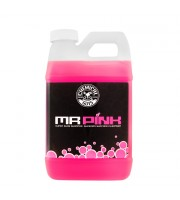 Mr. Pink Super Suds Shampoo (64 oz)
