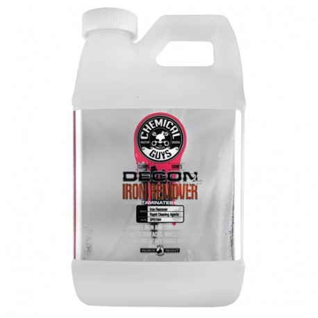 DeCon Pro Iron Remover and Wheel Cleaner (64oz)