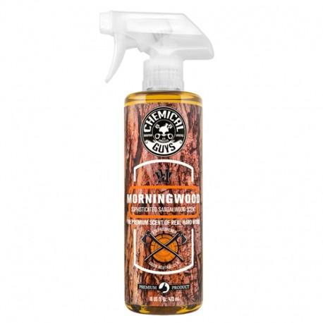 Morning Wood Air Freshener & Odor Neutralizer (16oz)