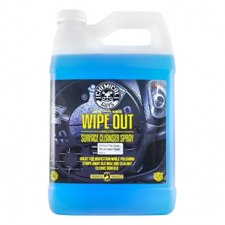 Wipe Out Surface Cleanser Spray (1 galon)