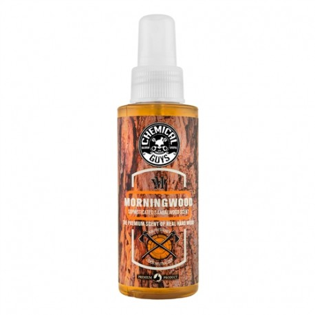 Morning Wood Air Freshener & Odor Neutralizer (4oz)