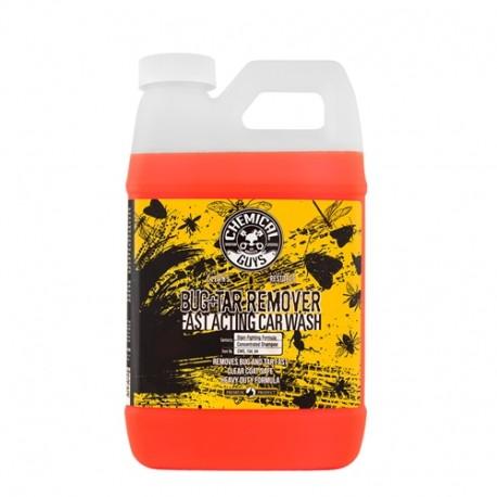 Bug & Tar Heavy Duty Car Wash Shampoo (64oz)