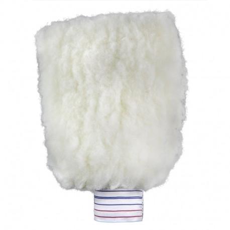 Premium Extra Thick Wash Mitt