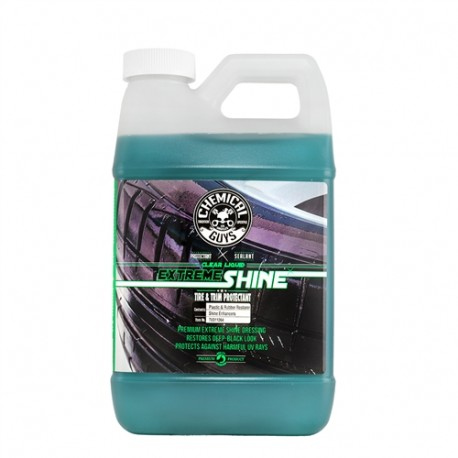 Clear Liquid Extreme Shine Dressing Protectant (64oz)
