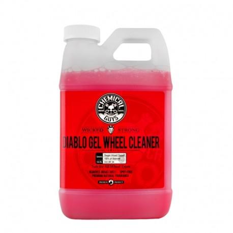 Diablo Gel Wheel & Rim Cleaner (64 oz)