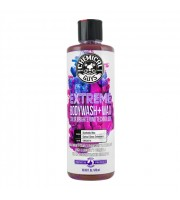 Extreme Bodywash & Wax Car Wash Soap with Color Brightening Technology (16 oz)