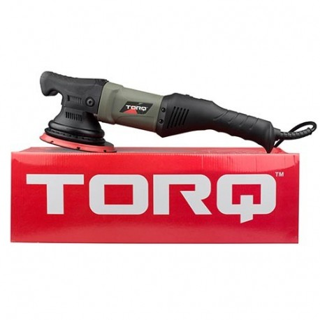 TORQ 22D Random Orbital Polisher