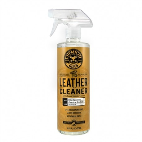 Leather Cleaner (16oz)