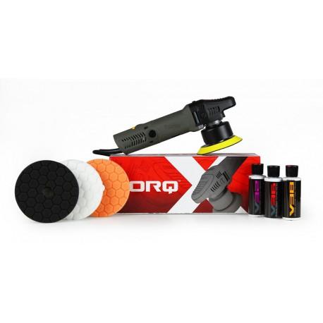 TORQ X sada - 7 produktů