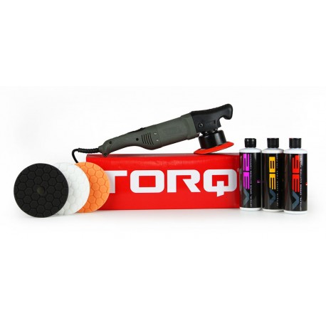 TORQ 10 FX - sada 7 produktů