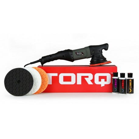 TORQ 22 D - sada 7 produktů