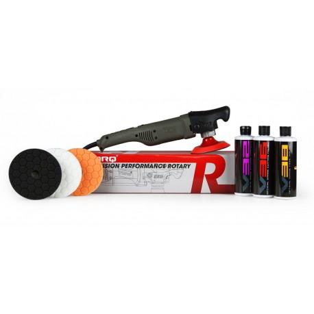 TORQ R - sada 7 produktů