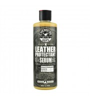 Leather Protectant - Dry-to-the-Touch Serum (16 oz)