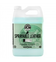 Sprayable Leather Cleaner & Conditioner In One (1 Gal)