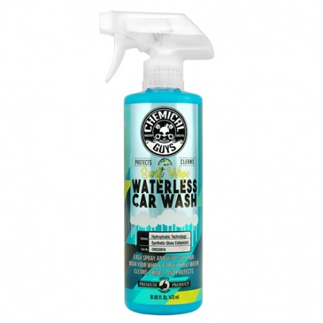Swift Wipe Waterless Car Wash (16 oz)