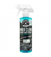 InnerClean Interior Quick Detailer & Protectant, Limited Edition Baby Powder Scent (16 oz)